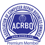 Picture of Association of Computer Repair Business Owners logo