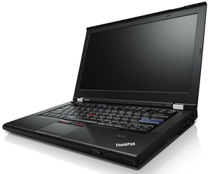 picture of Lenovo t420 laptop