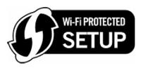 Wifi WPS logo