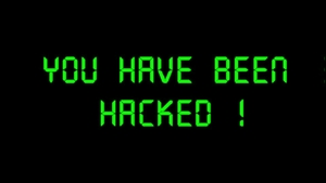 You Have Been Hacked - SCAM