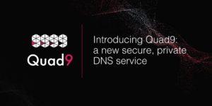 Quad9 Logo